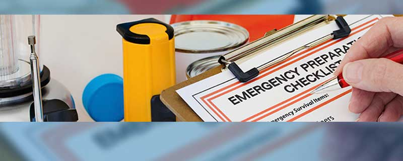 emergency preparedness and response pdf