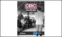 The cover for the 2014 edition of the CERC Manual.