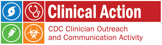 Clinician Action Banner