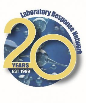 Design Element - Laboratory Response Network: 20 years, Established 1999