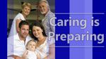 eCard - Caring is Preparing