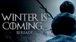 Winter is Coming ecard