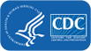 CDC/HHS logo.